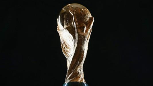 Copa del Mundo, 040316