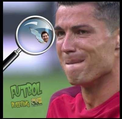 Memes de la Final de la Euro