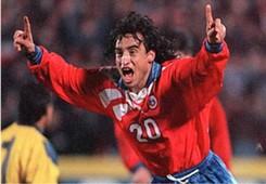 Fabián Estay Chile 030515
