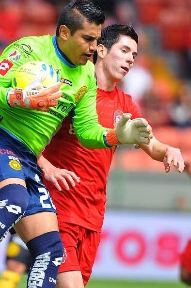 Humberto Hernández, Leones Negros UDG, Liga Mx