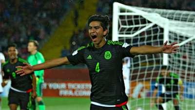 Alemania v México 21102015