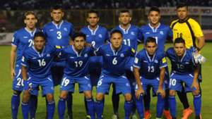 El Salvador vs México Eliminatorias Rusia 2018 El Cuscatlan 02092016