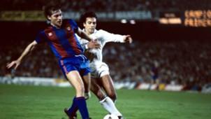 Hugo Sánchez | Barcelona - Real Madrid