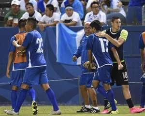 Selección de El Salvador