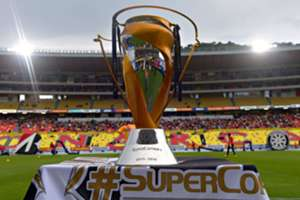Supercopa MX