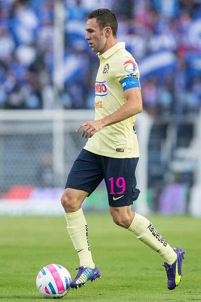 Miguel Layún, América 25112015