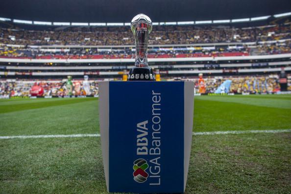 Liga MX trofeo 090415