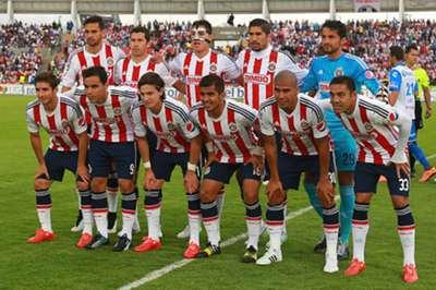 Chivas 010415