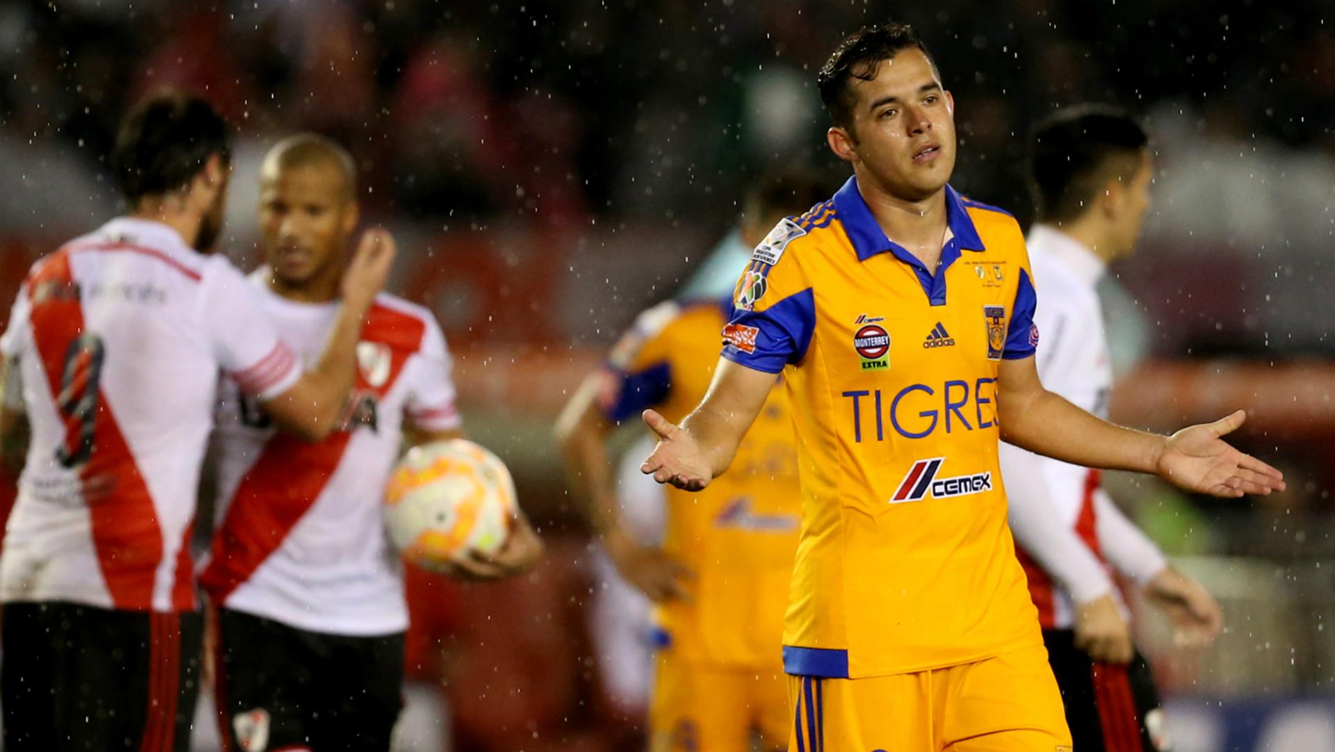 Tigres River Plate