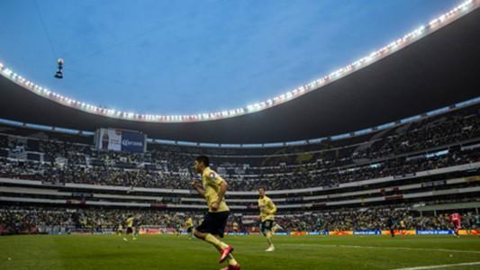 Estadio Azteca 08042015