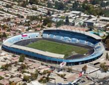 Estadio El Teniente-Codelco - Chile