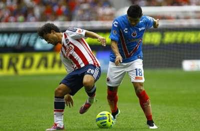 Chivas vs Veracruz