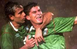 Mexico Copa America 1993