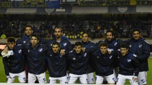 Nacional Uruguay 2016
