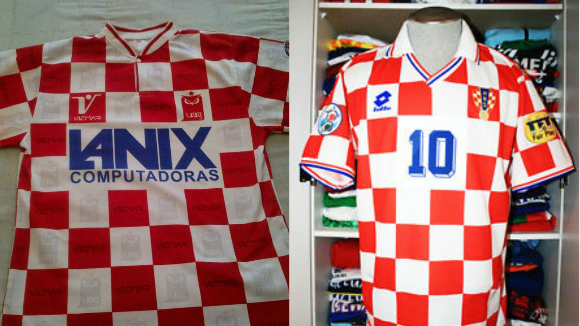 Tecos - Croacia