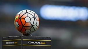 Balón Concacaf