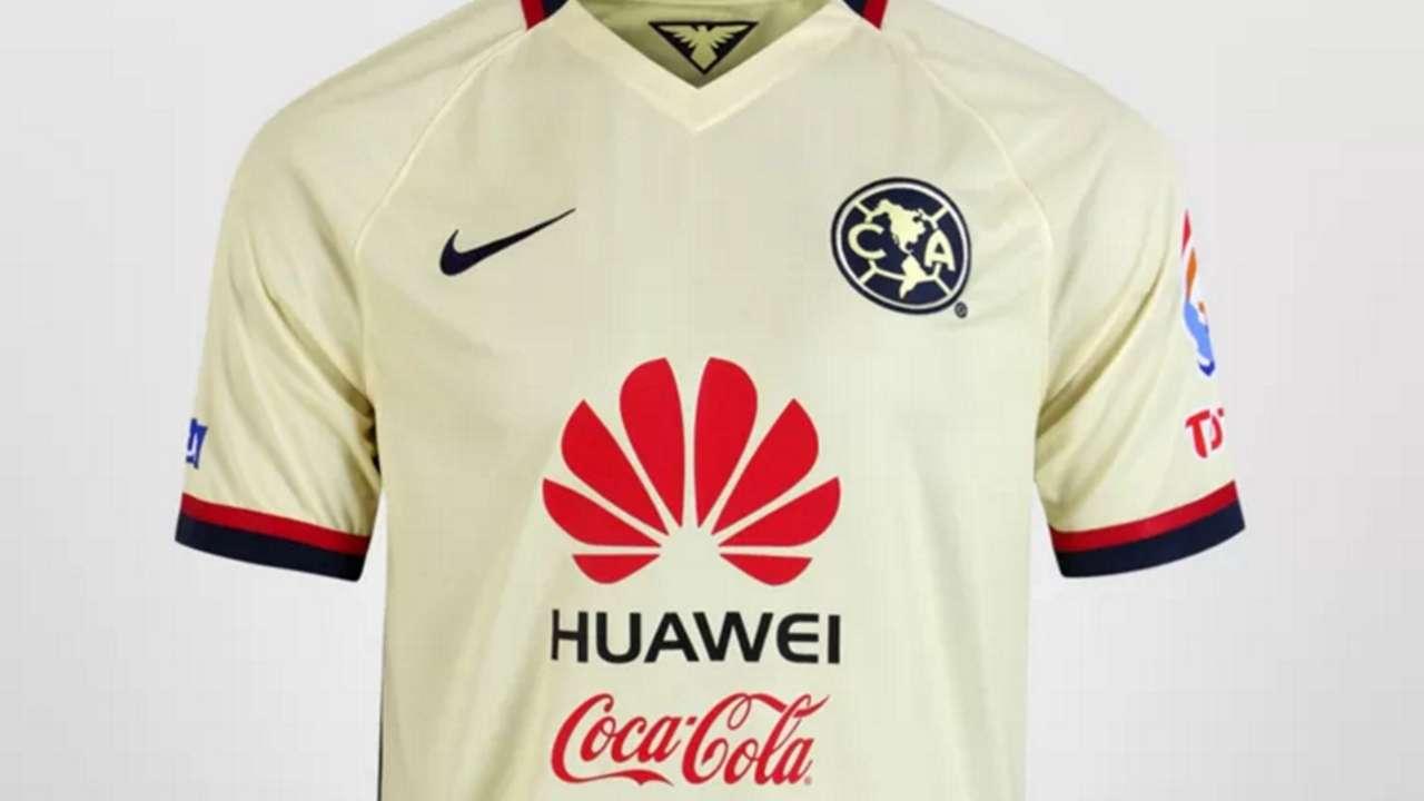 Playera local América