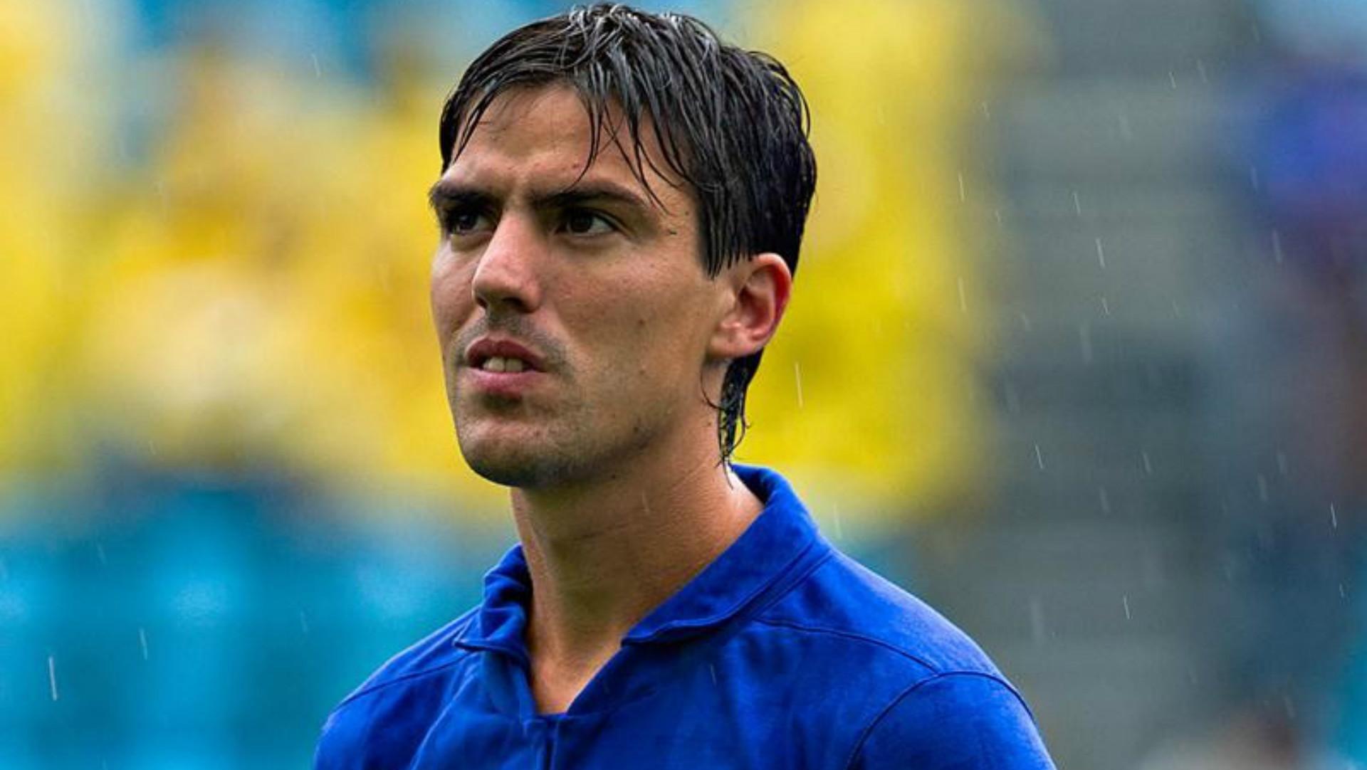 Mauro Formica Cruz Azul