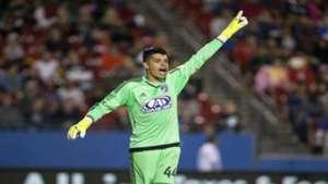 Jesse González FC Dallas