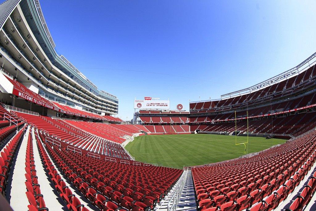 Levi's Stadium - Estados Unidos