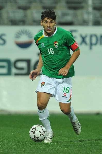 Ronaldo Raldes
