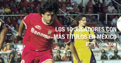 Afiche campeones en México, 130716