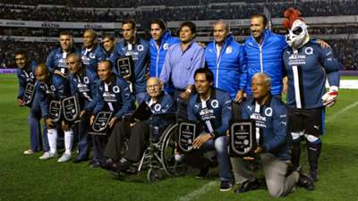 Homenaje del Querétaro