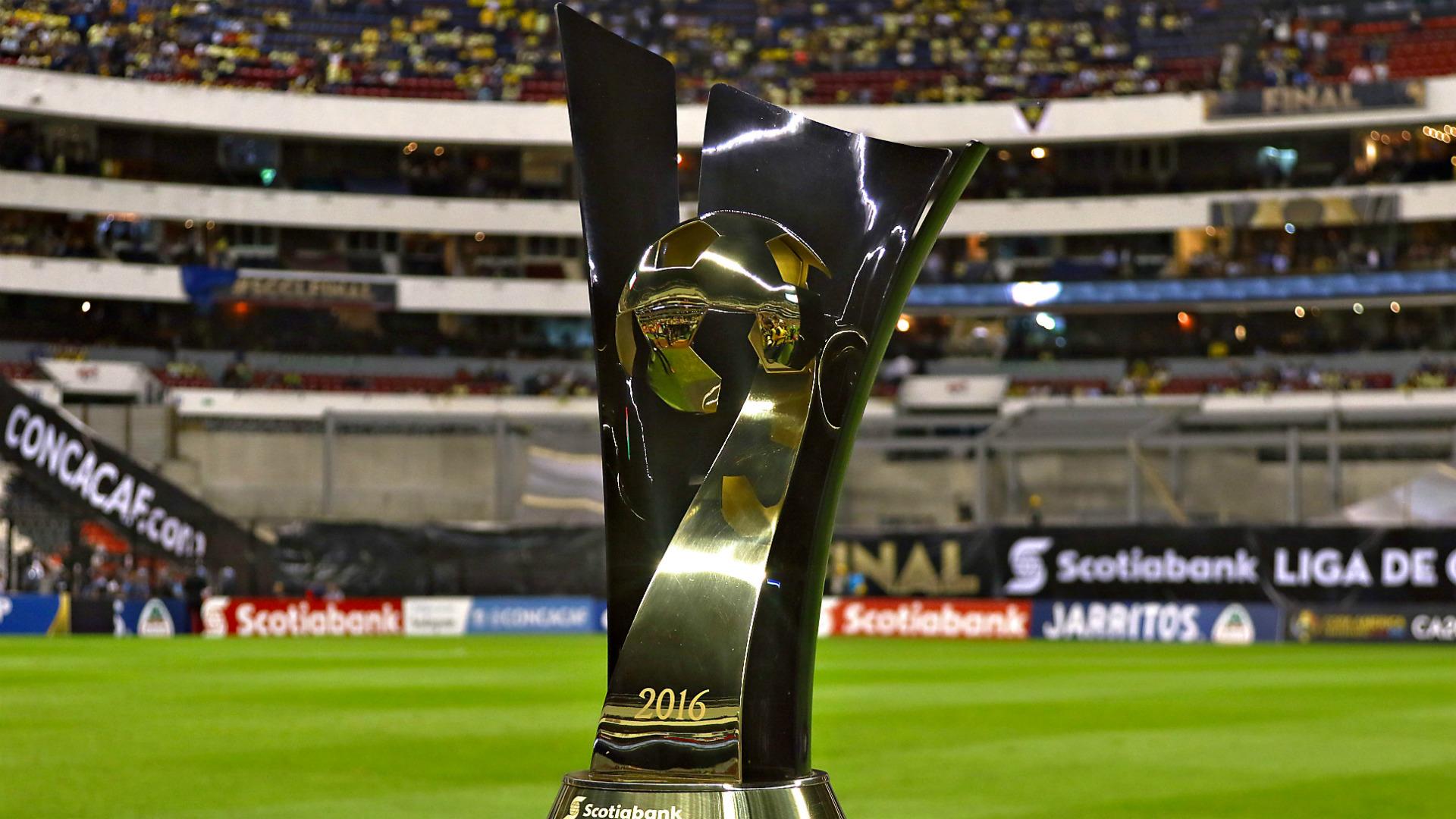 Trofeo Concachampions, 270416