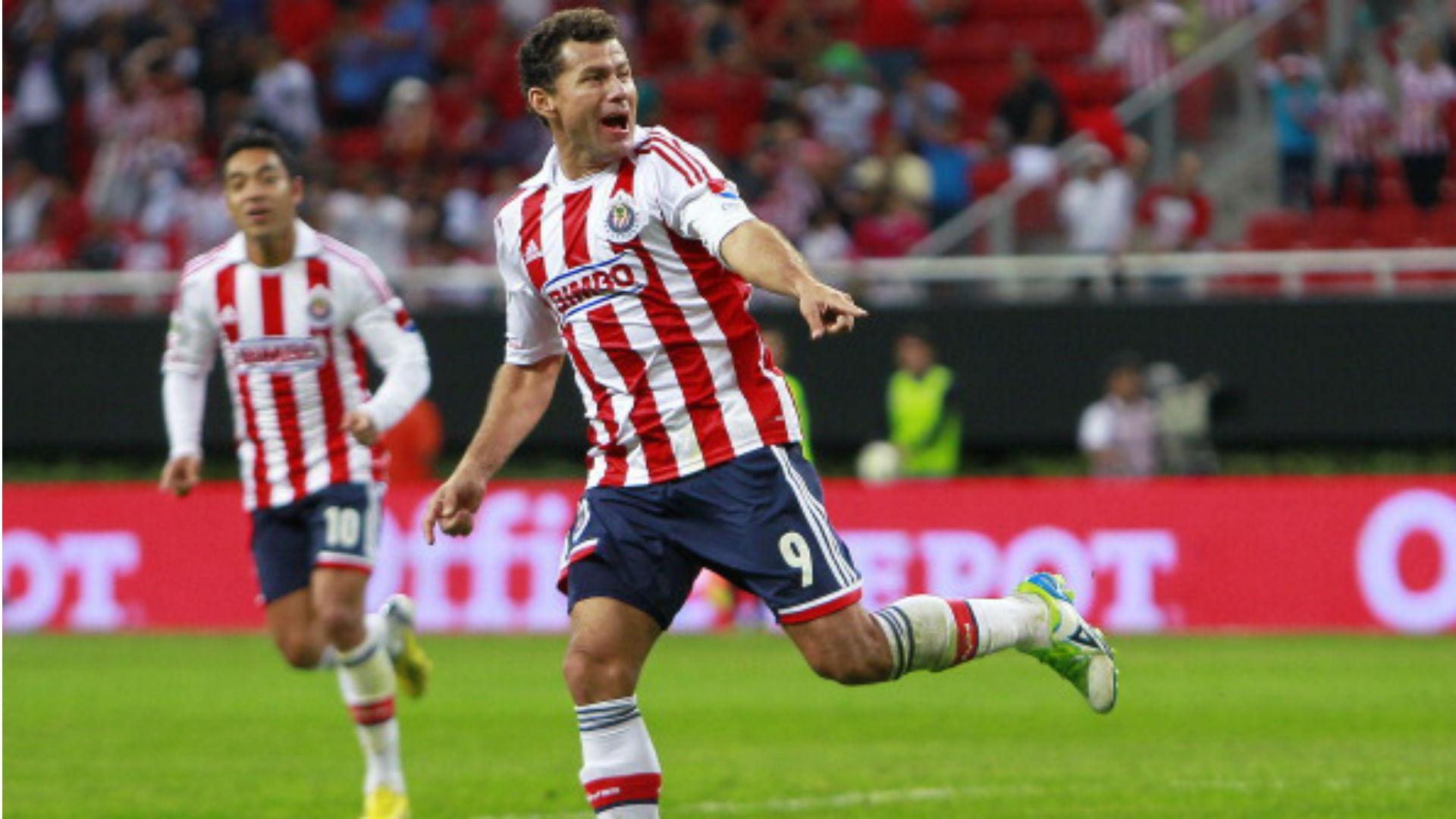 Guadalajara Liga MX Miguel Sabah