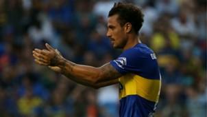 Pablo Daniel Osvaldo Boca Juniors 2016