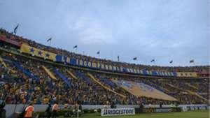 Tigres fans Liga MX 080615