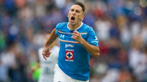 Christian Giménez Cruz Azul Liga MX