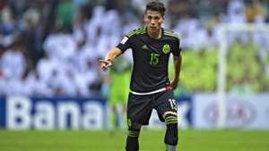 Héctor Moreno | México