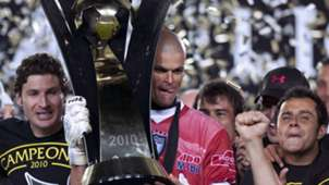 Pachuca Concacaf Champions League 2010