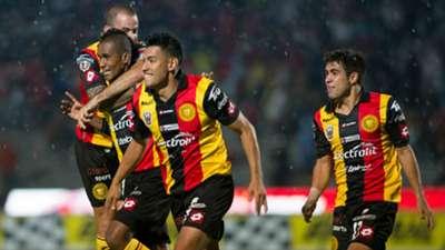 Leones Negros Liga MX 120415