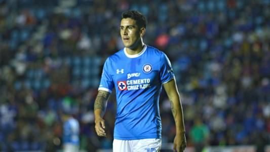 Enzo Roco Cruz Azul Liga MX