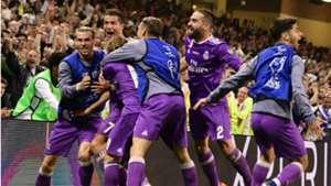 Real Madrid Juventus 030617
