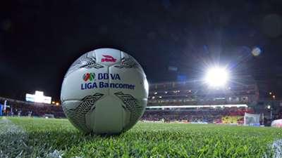 Estadio Morelos 190116 Liga MX