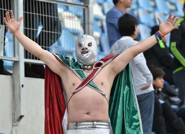 Aficionados Copa América