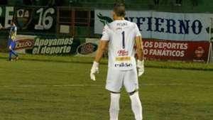 Joel Almeida, Santa Tecla