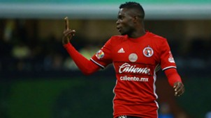 Avilés Hurtado Liga MX Apertura 2016 Xolos Tijuana