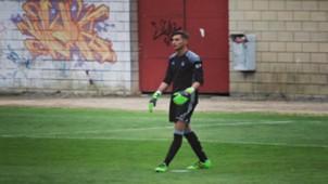 Pablo Sisniega, Real Sociedad, 26/07/2016,