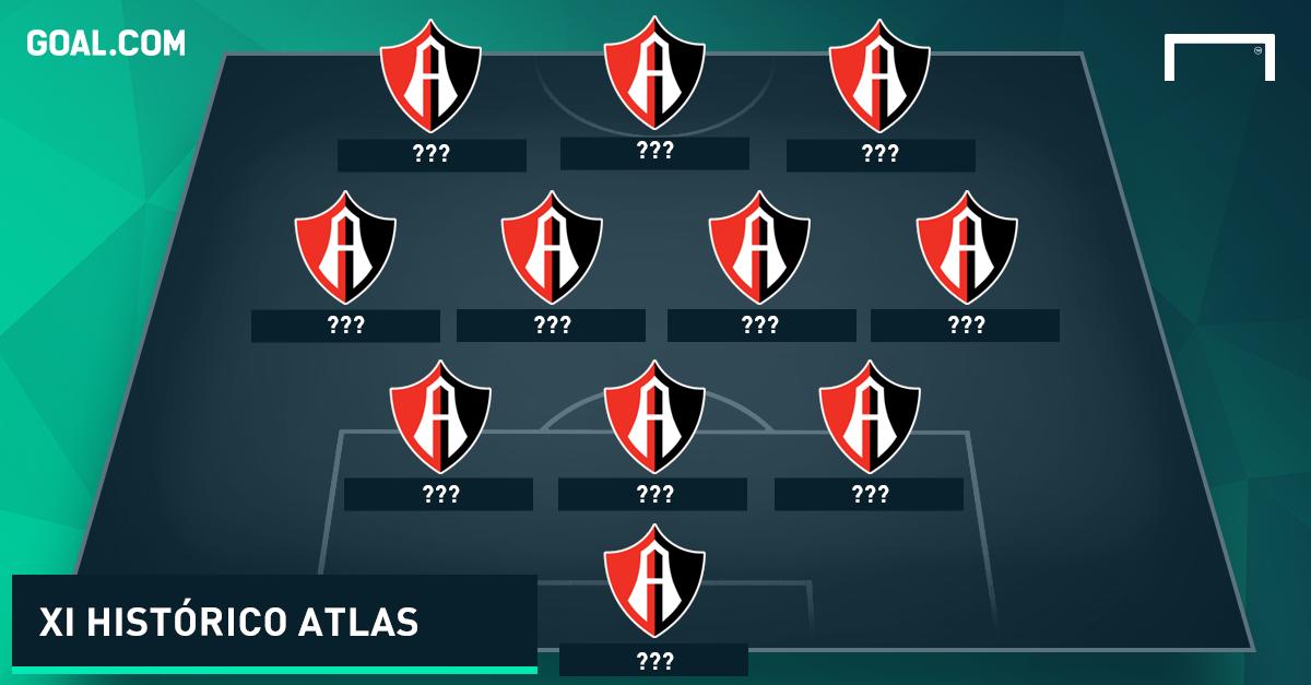 XI Atlas