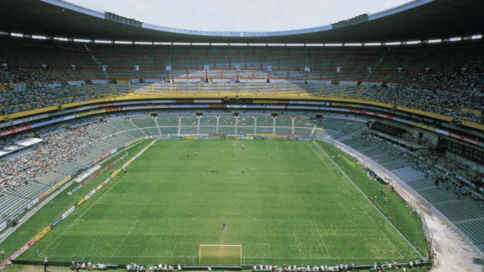 Estadio Azteca 5 290515