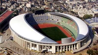 Osaka Nagai Stadium