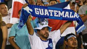Guatemala fans