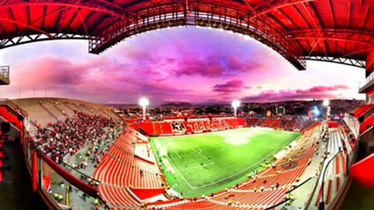 Estadio Caliente Xolos Tijuana 051016