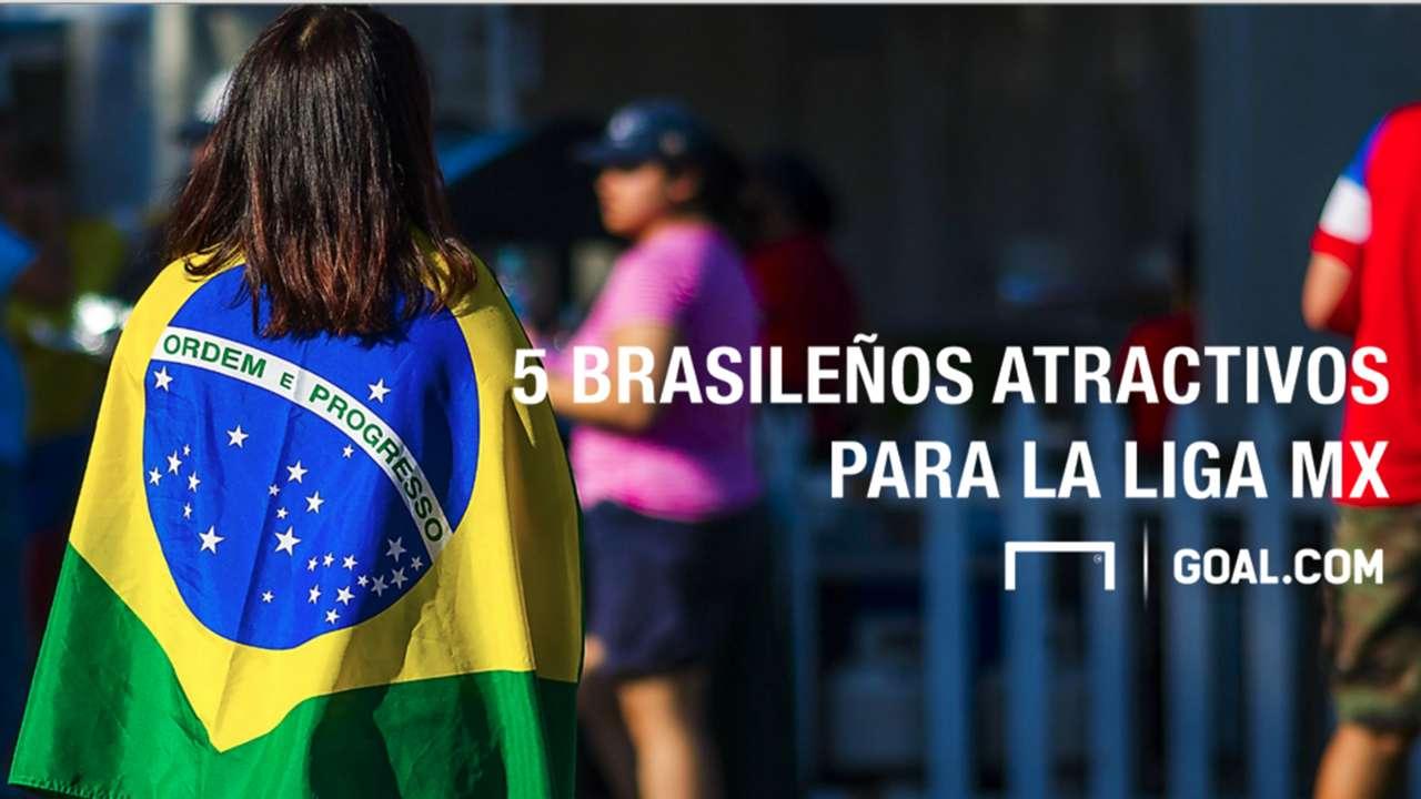 Afiche brasileños