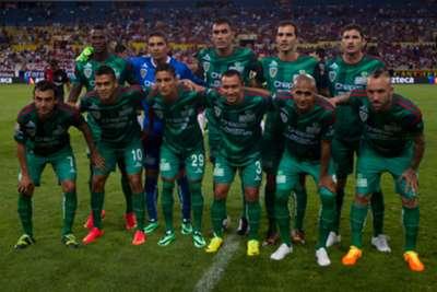 Chiapas Liga Mx 08112014