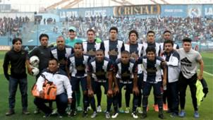 Alianza Lima Perú 2016